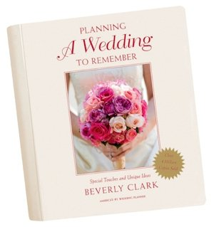 Planning a Wedding To Remember by Beverly Clark image