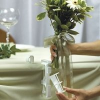 Bouquet Display Holders