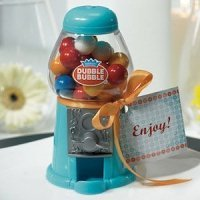 Mini Classic Dubble Bubble Gumball Dispenser