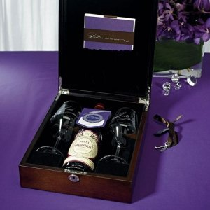 Personalized Love Letter Ceremony Box Set image