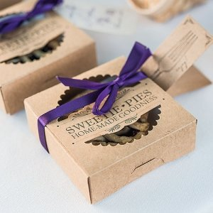 'Sweetie Pies' Mini Pie Favor Packaging Kit (Set of 20) image
