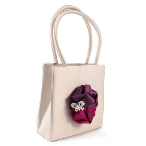 'The Jennifer' Color Personality Petal Purse (Many Colors) image