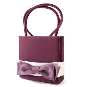 'The Amanda' Color Personality Petal Purse (Many Colors) image
