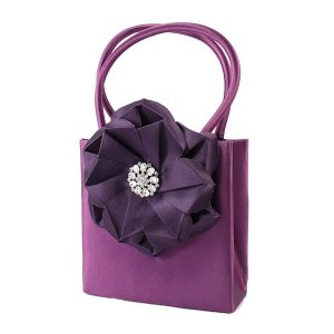 'The Stephanie' Color Personality Petal Purse image