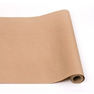 Basic Kraft Paper Table Runner image