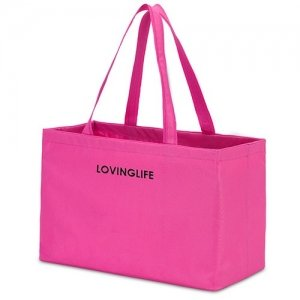 Personalized Extra-Large Carry-All Tote image
