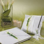 Bridal Beauty Calla Lily Collection