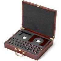 Executive Golf Putter Gift Set