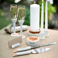 Collection - Rustic Love